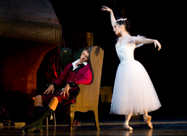 Мариинский балет сильфида купить билет ведогонь театр афиша 2017